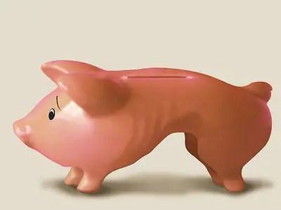 ahorro - Para que ahorrar no sea un sacrificio