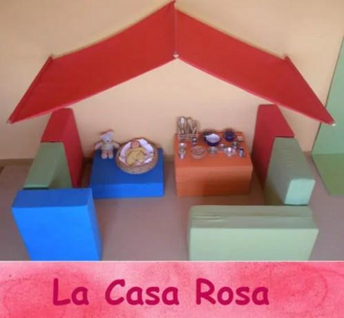 casa rosa - casa rosa