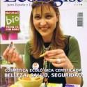 ecologist 51 - Cosmética ecológica certificada. The Ecologist nº 51