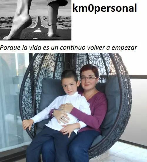 """km0 el blog alternativo - Me entrevistan en el blog """"Km 0 personal"""""""