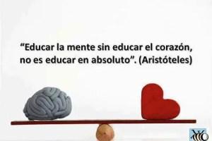aristoteleseducarcorazon1 - Educar para la Felicidad: otro mundo es posible 2/2