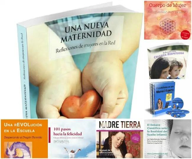 """libros una nueva maternidad - Más allá del libro """"Una Nueva Maternidad"""": nuevos proyectos y más"""