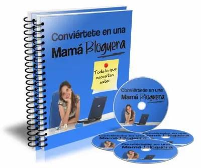 pack - mama bloguera