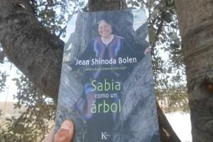 DSCN1290 - SABIA COMO UN ÁRBOL: Jean Shinoda Bolen, la ecología y el activismo femenino espiritual