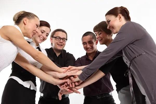 Feliz en el trabajo - Cómo ser feliz en el trabajo. Los lunes Felices