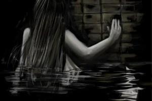 days woman alone solitude1 - Despierta tu poeta interior: una mujer nunca camina sola