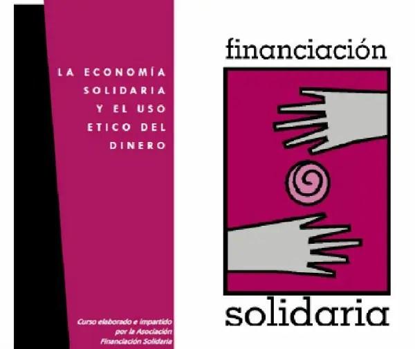 economia solidaria - Economía solidaria y uso ético del dinero: curso gratuito en Zaragoza