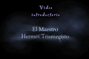hermes - HERMES Trismegisto, el Maestro (1/8)