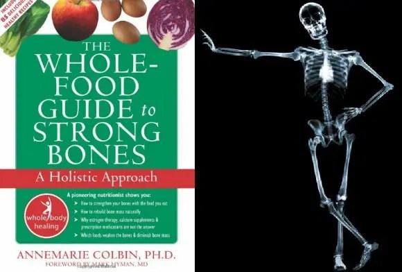 huesos fuertes - La cocina como meditación y 4 artículos más de La Cocina Alternativa