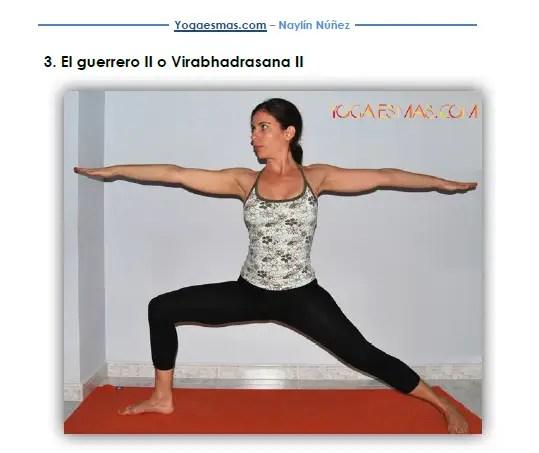 naylin nuñez - Posturas básicas de yoga para principiantes: pdf gratuito