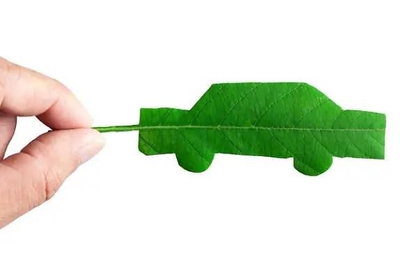 Ecología y economía en el coche