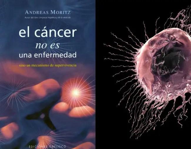 el cancer no es una enfermedad