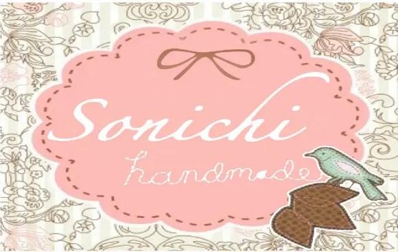 sonichi handmade