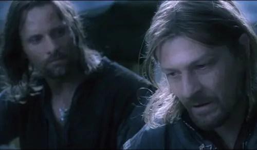 Aragorn Boromir - Aragorn_Boromir