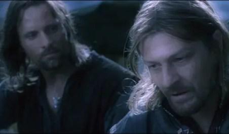 Aragorn_Boromir