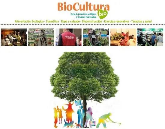 Biocultura Barcelona 2013 sorteo - Sorteo de 20 entradas dobles para BIOCULTURA Barcelona 2013