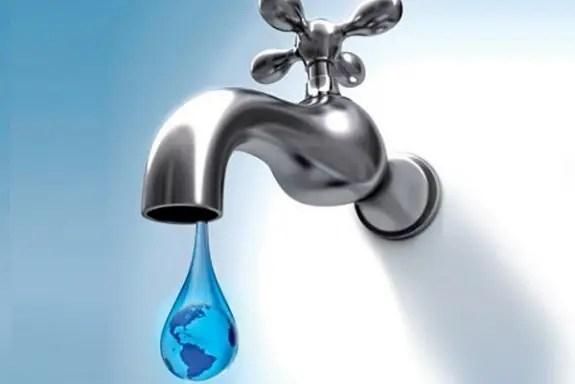 Grifo que gotea - Ahorrar agua en el baño. Los viernes de Ecología Cotidiana