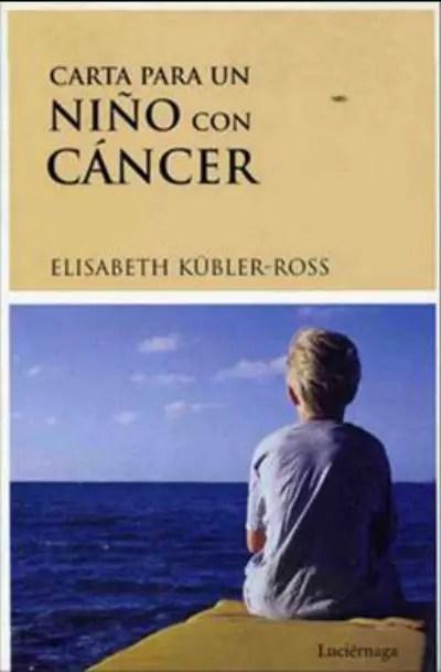 Imagen1 - carta a un niño con cáncer elisabeth kubler-Ross