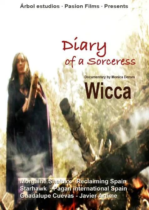 diario de una hechicera