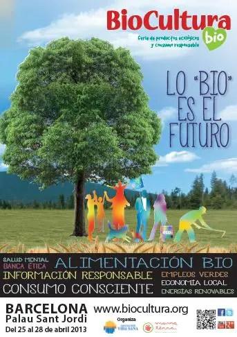 Biocultura Barcelona 2013 - BIOCULTURA Barcelona 2013 - Guía para el visitante