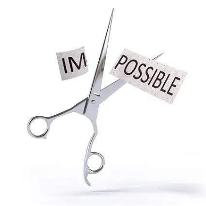 De imposible a posible - c97c2314-83bf-4120-b93c-8d7b9f9364ee
