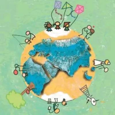 carta de la tierra - Proyectos y UTOPÍAS para un mundo mejor: congreso en Vitoria