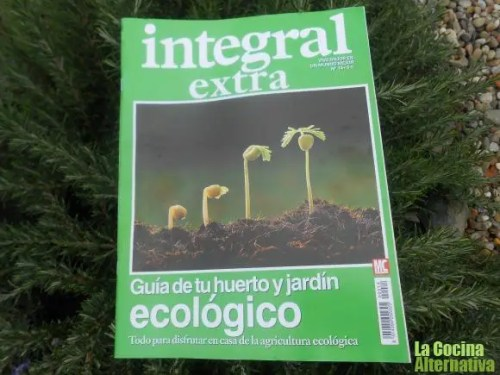 huerto ecológico - huerto ecológico