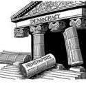 democracia4 - Política para la Felicidad: otro mundo es posible 3/3