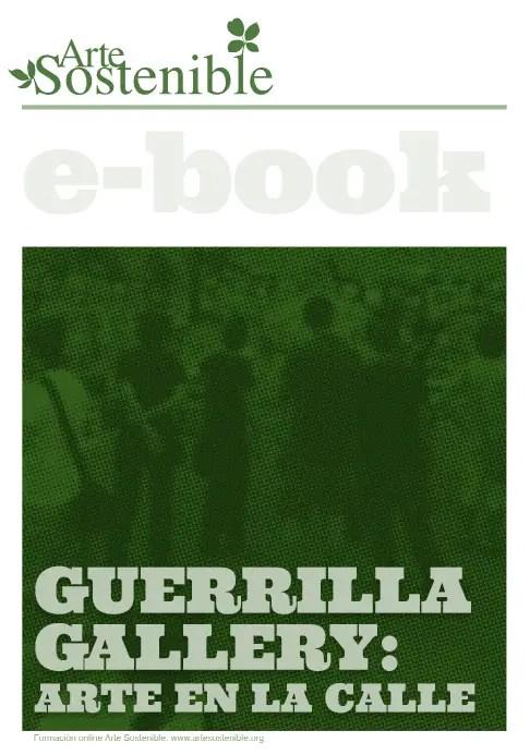 guerrilla gallery - guerrilla gallery