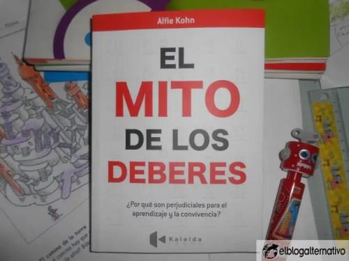 mito de los deberes1 - mito de los deberes