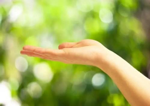 Depositphotos 12667299 xs3 - Human Empty Hand, Outdoor