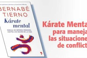 karate mental - KÁRATE MENTAL contra los golpes de la vida: revista digital Espacio Humano 180