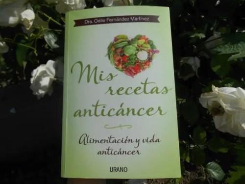libro mis recetas anti cancer2 - libro mis recetas anti cancer