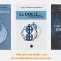 desdoblamiento - EL DESDOBLAMIENTO del espacio y del tiempo: video-entrevista a Jean-Pierre Garnier Malet