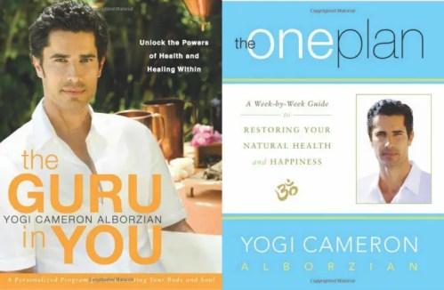 yogi cameron libros - yogi cameron libros