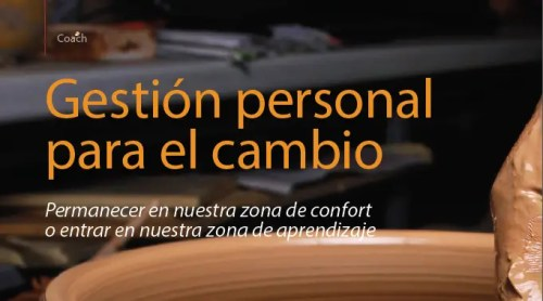 cambio personal - cambio personal