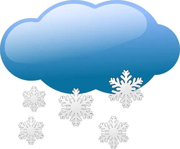 El frío llega - Prepárate porque el frío, tarde o temprano, llegará. Los viernes de Ecología Cotidiana