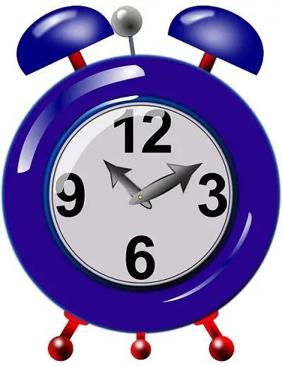 Reloj despertador - Reloj despertador