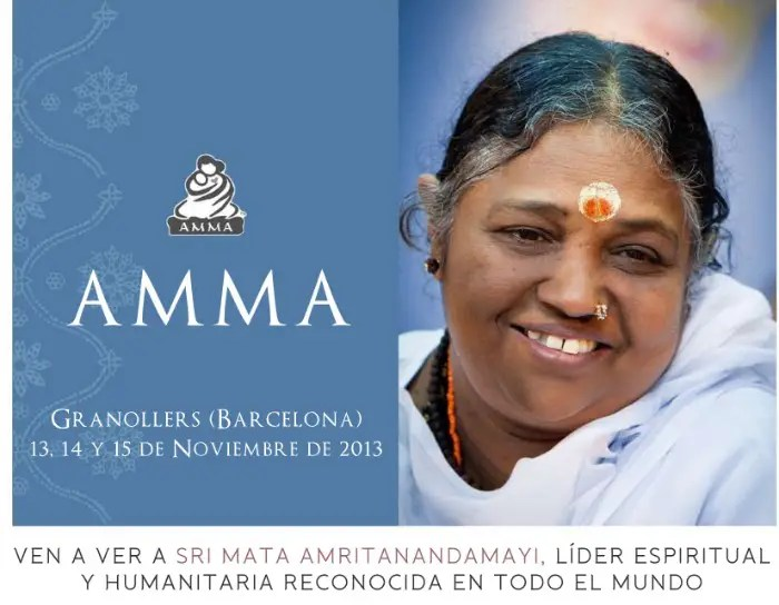 amma 2013