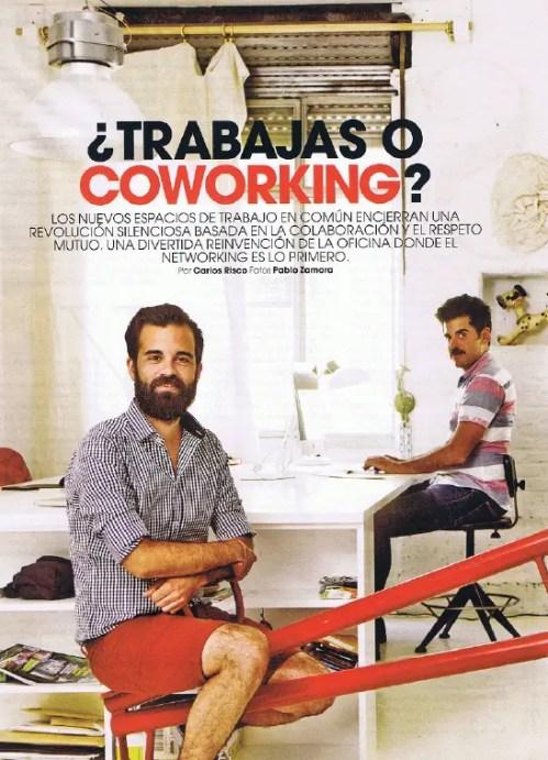 COWORKING - COWORKING