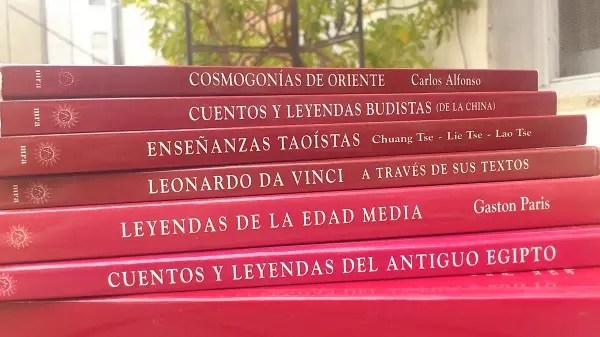 MRA Ediciones 1 - Presentamos MRA Ediciones