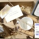 Sorteo OmTeaShanti - GANADORES del sorteo de 3 sets de juego de té y tés orgánicos de OmTeaShanti
