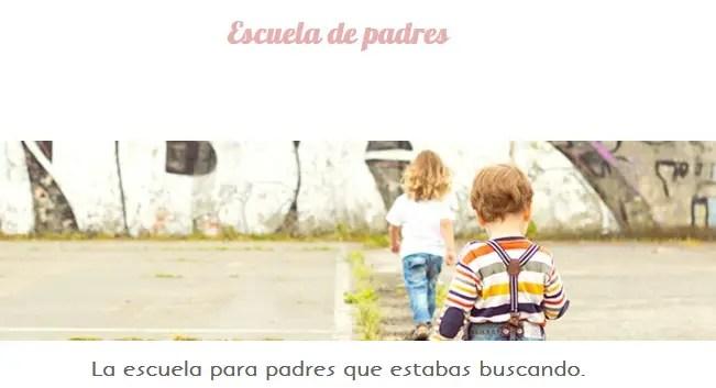 2 - ESCUELA DE PADRES online para crecer todos juntos. Entrevista a Mireia Long