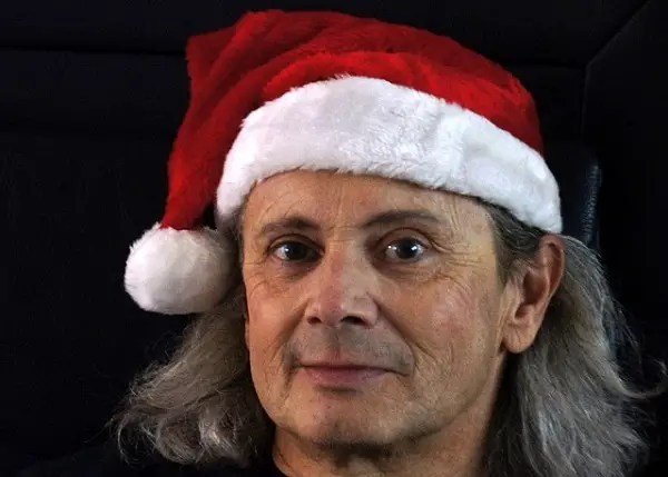 Feliz Navidad - Feliz Navidad ¿o no? - Los lunes felices