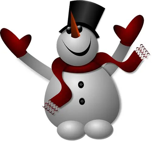 Muñeco de nieve - Muñeco de nieve