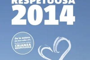 Portada Agenda 2014 - Agenda de la crianza respetuosa 2014