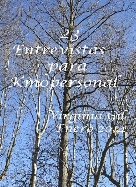 23 entrevistas - 23 entrevistas