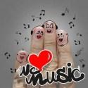 Música y felicidad - Música y Felicidad. Los lunes Felices