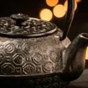 teteras de hierro - ¿Tomamos un té?