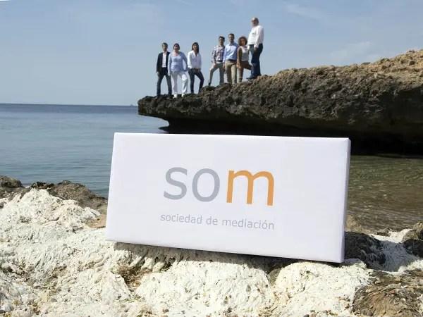 SOM Sociedad de Mediación Equipo - Resolviendo conflictos a través de la mediación. Nos lo explican SOM, Sociedad de Mediación